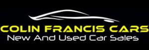 Colin Francis