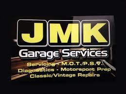 JMK Garages