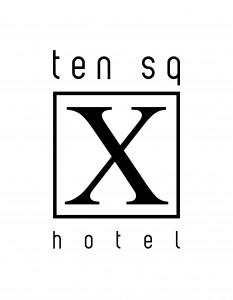 Ten Square logo